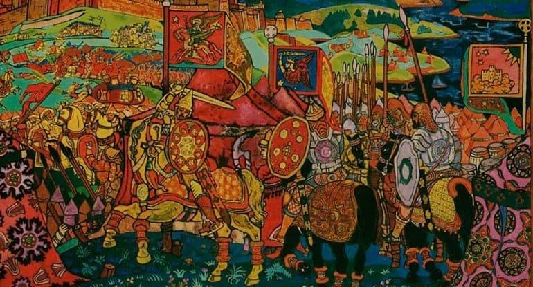 Правда о русских «крестовых походах»: как православные поступили с мусульманами после взятия Казани