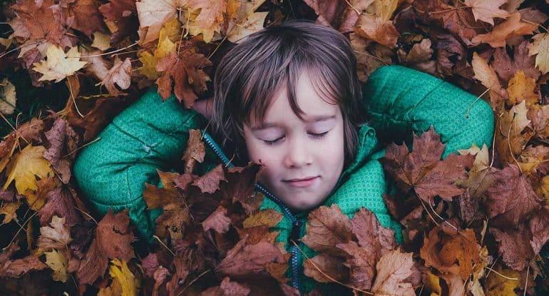 Как понять, что у ребенка психологические проблемы?
