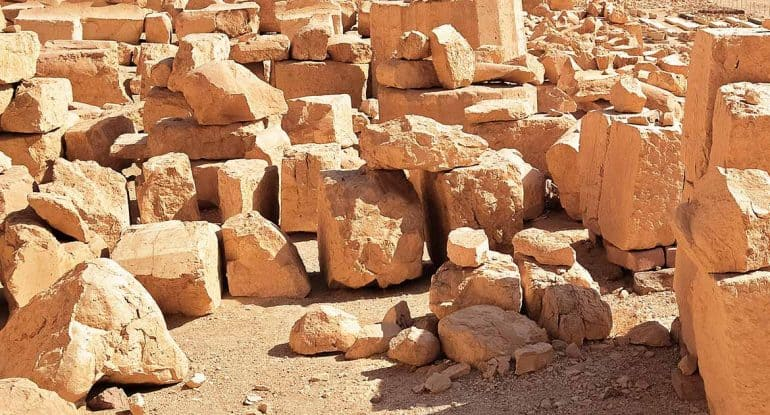 Взрыв сильнее тунгусского метеорита: ученые обнаружили следы древней катастрофы, похожей на гибель Содома