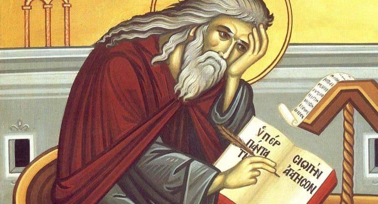 Как в реальности почувствовать присутствие Бога: рассказываем об учении древних сирийских мистиков