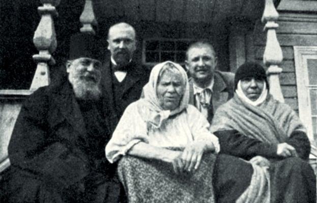 Эта блаженная незаслуженно забыта: ее почитали не меньше Матроны Московской и Ксении Петербургской