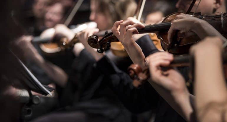 «Виртуозы Москвы» дадут концерт в больнице святителя Алексия