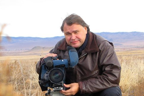 Аркадий Мамонтов: