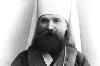 Митрополит Владимир (Богоявленский). Первый среди новомучеников