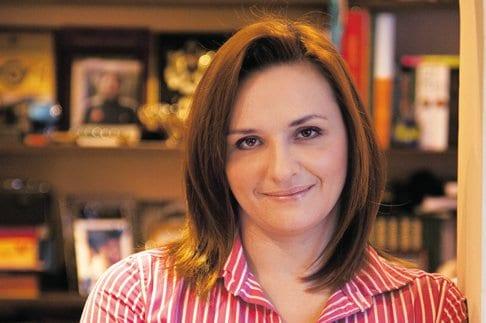 Ольга Брусникина: Правильный путь не может быть легким