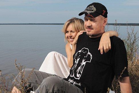 Остров Ольги Кормухиной