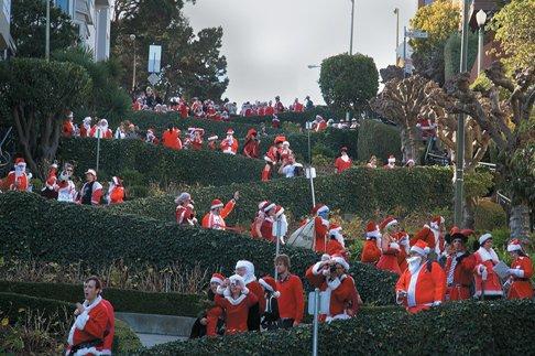Похитители Рождества возвращаются
