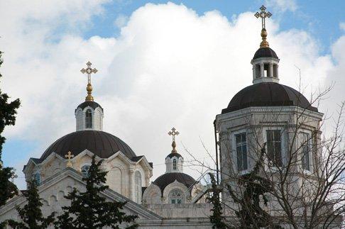 Русская духовная миссия: зачем и для кого?