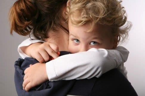Разлука с близкими: как дети ее переживают
