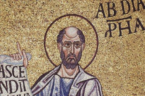 Пророк Авдий: наказание за злорадство