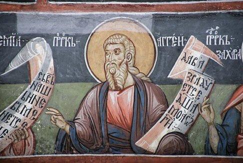 Пророк Аггей: время строить Храм!
