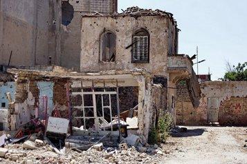 В Сирии уже уничтожено более 60 христианских храмов и монастырей, - заявили в Госдуме России