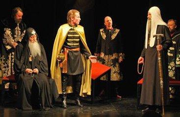 В Москве завершились торжества в честь священномученика патриарха Ермогена