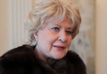 Народная артистка СССР Елена Образцова: Жить по воле Божией – это делать людям добро все время