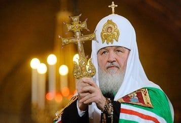 Патриарх Кирилл планирует впервые посетить Косово и Метохию