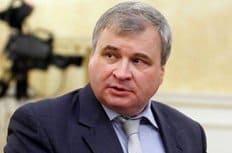 Визит патриарха в Китай поможет укреплению позиций православных в этой стране, считает посол Андрей Денисов