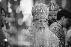Отошел ко Господу архиепископ Костромской и Галичский Алексий