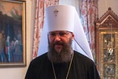 Церковь категорически осуждает кровопролитие и призывает к миру, - митрополит Бориспольский Антоний
