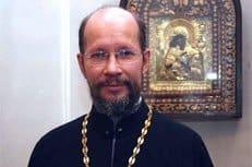 Русская Православная Церковь не оставит своих сирийских собратьев в беде, - протоиерей Николай Балашов