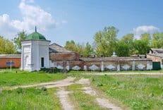 В Брянской области создадут первый в регионе православный центр для реабилитации наркозависимых