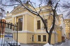 Библиотека им. А.П. Боголюбова приглашает на «Онегинские встречи»