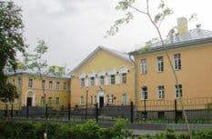 Петербургскую больницу назвали в честь святого Иоанна Кронштадтского