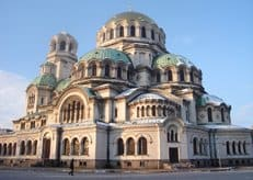 Болгарская Православная Церковь выдвинута на Нобелевскую премию мира