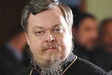 В Церкви считают необходимым обсудить предложение о создании комитета по делам национальностей