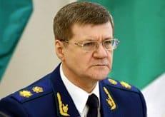 Генпрокурор России Юрий Чайка объяснил, почему дело «Pussy Riot» было в зоне особого внимания