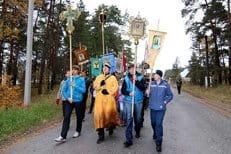В Санкт-Петербурге пройдет детский крестный ход, посвященный Сергию Радонежскому