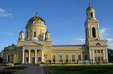 Екатеринбургский Храм-на-Крови передан Церкви