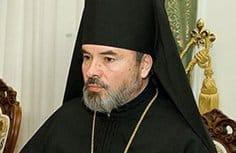 Епископ Бельцкий Маркелл выступил против школьного пособия, пропагандирующего нетрадиционную ориентацию