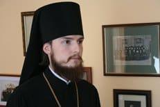 Ректор РПУ игумен Петр (Еремеев) назначен наместником Высоко-Петровского монастыря Москвы