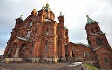 Финская Православная Церковь поддержала Анастасию Завгороднюю, у которой отняли детей