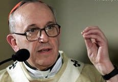 Папа Римский Франциск призвал участников «Женевы-2» способствовать прекращению огня в Сирии