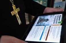 «Журнал Московской Патриархии» стал первым православным СМИ доступным для iPad