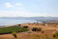 В Израиле раскопали город времен земной жизни Иисуса Христа