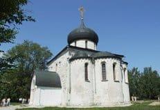 Георгиевский собор Юрьев-Польского признан объектом культурного наследия федерального значения