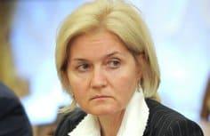 В России появятся нормы о недопустимости усыновления детей однополыми семьями, - вице-премьер Ольга Голодец