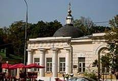 Приход храма Александра Невского, который выставлен на продажу, собирает подписи в защиту святыни
