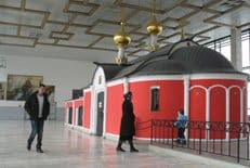 На Белорусском вокзале Москвы прошла миссионерская акция