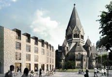В Гамбурге началось строительство православного духовно-культурного центра