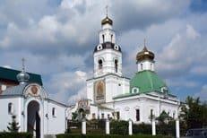 Часовню «детских душ» освятят в Екатеринбурге