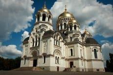 Вознесенский собор Новочеркасска вторым в России удостоен статуса патриаршего