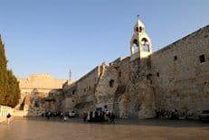Храм Рождества Христова в Вифлееме отремонтирует правительство Франции