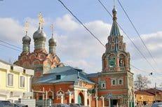 В Церкви не видят необходимости в создании специальных условий охраны храмов
