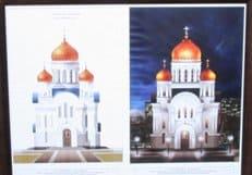 В Москве возведут храм в честь праведного воина Иоанна Русского