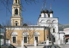 В храм святителя Николая в Толмачах принесут икону Андрея Рублева «Троица»