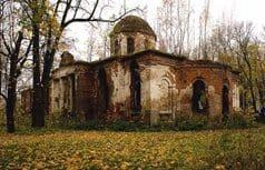 Церковь Тихвинской иконы Божией Матери в Ленинградской области признана объектом культурного наследия