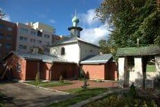 Эстонской Православной Церкви передали в собственность храм в Таллине